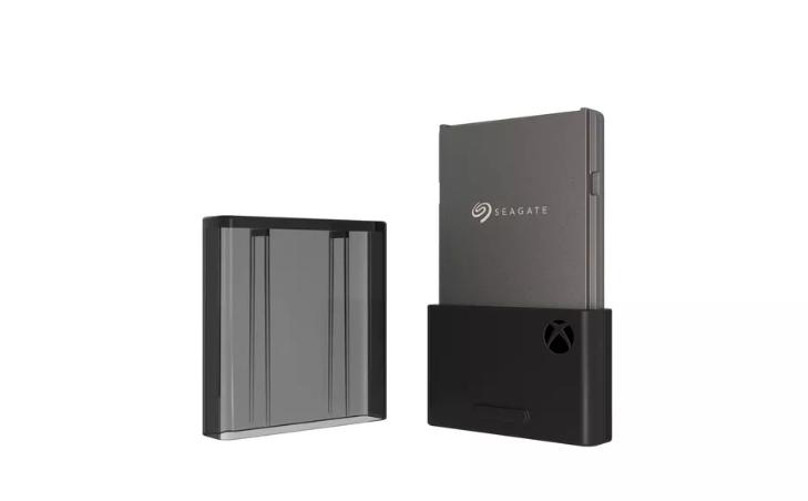 Xbox系列X存储扩展卡