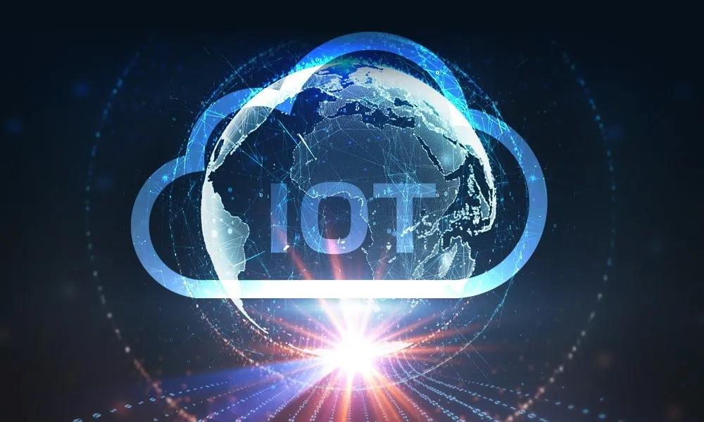 从边缘到云端,如何确保物联网安全?
