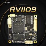 A191型瑞芯微RV1109开发板(38板)