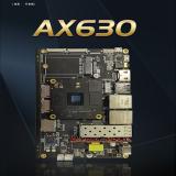 爱芯AX630A开发板