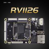 A201型号 瑞芯微RV1126开发板