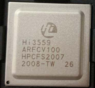 HI3559ARFCV100