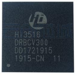 Hi3516DRBCV300