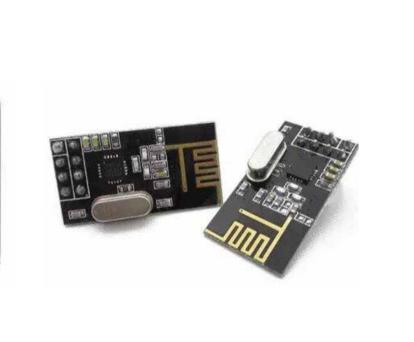 Si24R1 高性能 2.4GHz GFSK 无线射频收发器