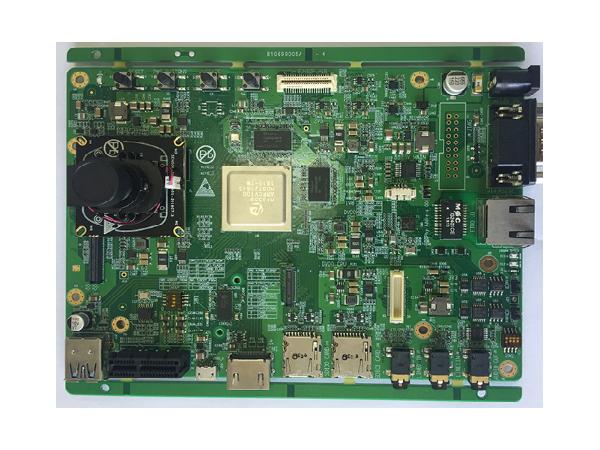 海思HI3559AV100 开发板