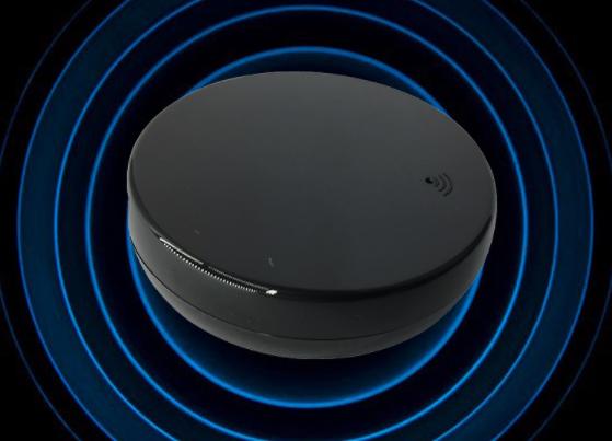 自主研发VCAST无线同屏器解决方案