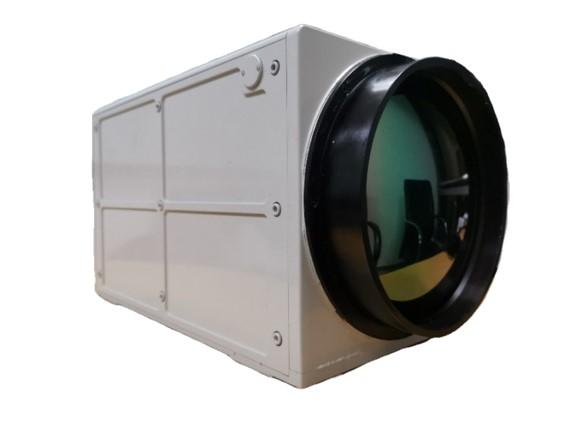 高帧频制冷型红外热像仪 ZI19201