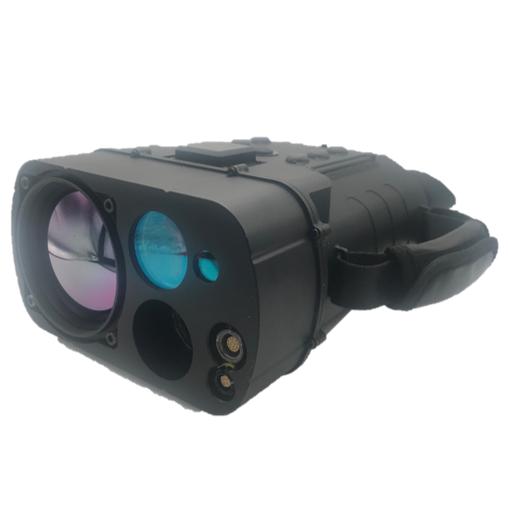 双目多功能制冷型手持观测仪